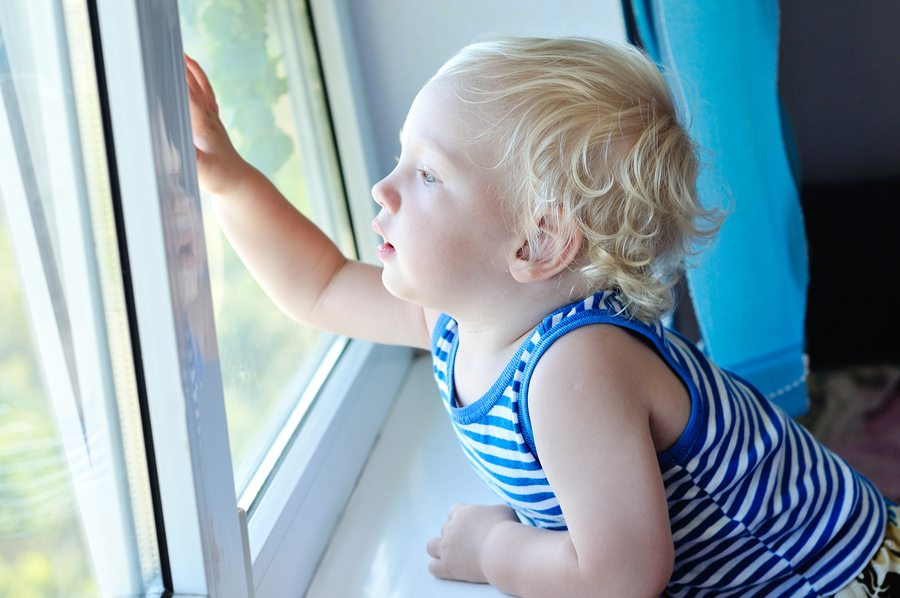 Home Window Safety 1 - Home Window Safety