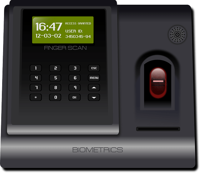 biometrics 154662 640 1 - Should You Install Electronic Door Locks?
