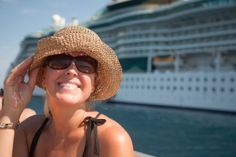 Buying Cruise Insurance