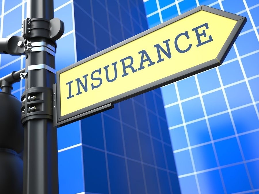 bigstock Insurance Business Background 53588524 - Your Business Insurance Policy Isn't Flood Insurance
