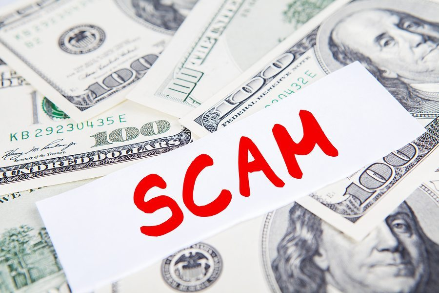 Beware of Small Business Scams