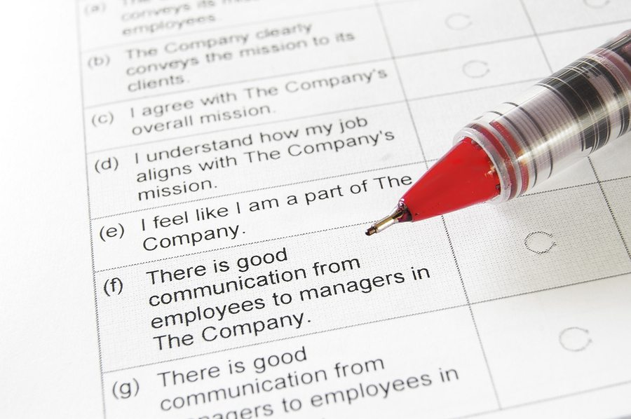Pros and Cons of Employee Feedback Surveys - Pros and Cons of Employee Feedback Surveys