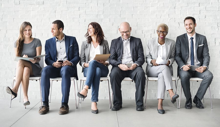 Down to Business How to Leverage Americas Aging Workforce in Your Business 1 - How to Leverage America's Aging Workforce in Your Business
